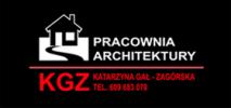 PRACOWNIA ARCHITEKTURY Katarzyna Gał – Zagórska